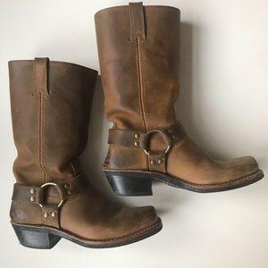 Frye Harness 12R Boot